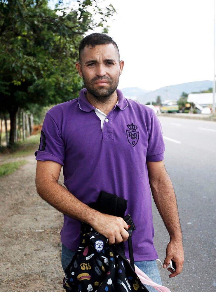 Foto narvaez