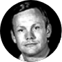 Foto Neil Armstrong
